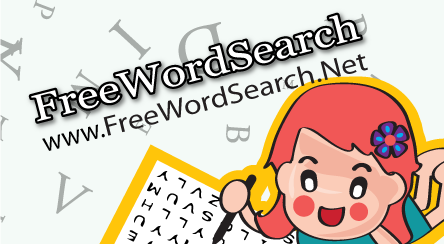 Free Word Search