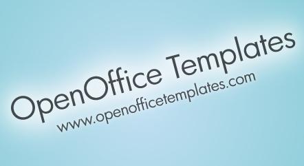 OpenOffice Templates